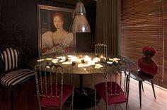 Interior Design Tips by Philippe Starck #phillippestark #interiordesigntips #Livingroomideas Modern Interior Design, dining room interior design, top designers   See also: http://brabbu.com/blog/2016/02/interior-design-tips-by-philippe-starck/