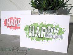 Happy Celebrations #2