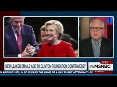 Chris Matthews and Howard Fineman blast the Clintons' corruption