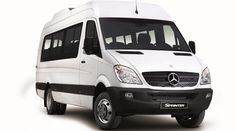 Lanzamiento: Mercedes-Benz Sprinter