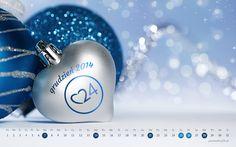 Promedica24 - e-kalendarz - Grudzień 2014 - 1280x800