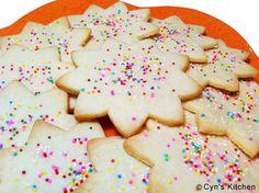 Ayyam-i-Ha Sugar Cookies