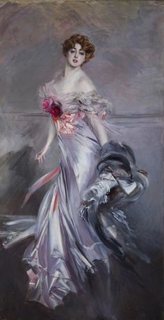 Giovanni Boldini, Ritratto di Martha Regnier https://www.mixturecloud.com/media/LG9Pl7aK