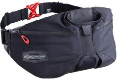 For off-road riders who give up seat packs for dropper posts, the Bontrager Rapid pack is perfect for mountain bike rides of 2 hrs. Available at REI, Satisfaction Guaranteed. Us Labor Day, Trek Bikes, Hydration Pack, Fat Bike, Cycling Gear, Waist Pack, Plus Size Model, Bicycle, Packing