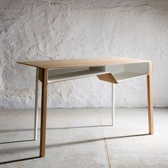 B011 office desk by Frédéric Richard