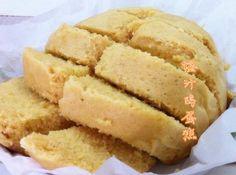 【橙汁雞蛋糕】食譜及做法介紹 - COOK1COOK 煮一煮食譜網