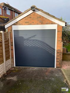 With a Roller Garage Door you can enter your garage in style. Click the link below to find a Roller Shutter Garage Door for your home.