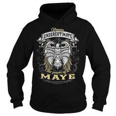 MAYE MAYEBIRTHDAY MAYEYEAR MAYEHOODIE MAYENAME MAYEHOODIES  TSHIRT FOR YOU