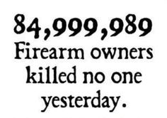 Food for thought when discussing gun ownership from www.sportsmanlawyers.com and www.chaudharylawoffice.com