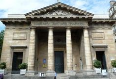Chiesa di Saint-Philippe-du-Roule #Parigi