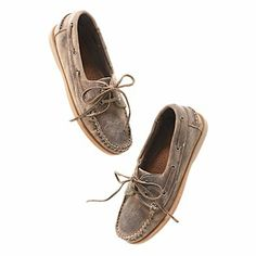 Aunt Bettie Boat Shoe by Bed Stu
