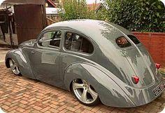 Radical custom bug...
