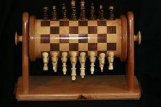 Chess variants. 3RD Millennium chess