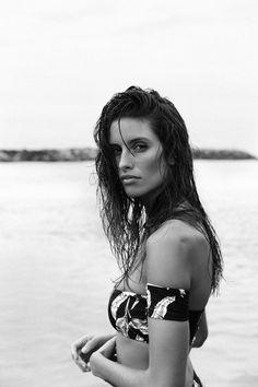 Issue 003 Aussea & Sun swim editorial featuring @Roxy