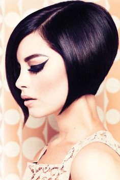 Hair: Akin Konizi @ HOB Salons. Photography: Jenny Hands-pin it by carden