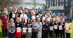 25 May 2016 | Plymouth University has presented a range of scholarships and awards to dozens of students looking to reach their potential and make a difference. https://www.plymouth.ac.uk/news/scholarship-winners-celebrated-at-ceremony