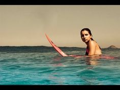 """For the first time after an incident that almost took her life in the """"skull breaker"""" reefs of Teahupoo in 2011, Maya Gabeira is back to Tahiti to face an epic swell of giant waves."""