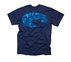 391024ded2727 Costa Totem Short Sleeve T-Shirt Costa Sunglasses