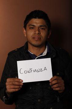 Trust, Gabino De León, Estudiante, UANL, Monterrey, México