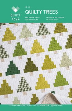 Use scraps or your fabric stash for this scrappy star quilt pattern. Tree Quilt Pattern, Scrap Quilt Patterns, Pattern Paper, Paper Patterns, Paper Quilt, King Size Quilt, Small Quilts, Square Quilt, Trees