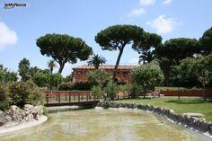 Una bellissima residenza d'epoca immersa in una pineta per un matrimonio da favola: scoprila qui >> http://www.lemienozze.it/operatori-matrimonio/luoghi_per_il_ricevimento/la-corte-di-arenaro/media/foto/4