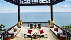 luxury destinations with hotels in mexico