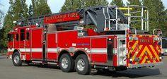 Portland Fire, Truck 2