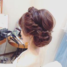 #weddinghair #ブライダルヘアメイク * * HairArrange✩⋆。˚ * ディズニーがお好きなご新婦様♡ ヘアスタイルはプリンセスをイメージして可愛らしく♡♡ * #HairMake #HairArrange #Hair #Make #hairstyle #weddinghair #wedding #bridal #ヘアメイク #ヘアアレンジ #ヘアー #メイク #ウェディングヘア #ブライダルヘア #プリンセス風 #ティアラ #ウェディング #ブライダル #挙式 #結婚式 #花嫁 #プレ花嫁 #FUKUOKA #福岡 #LUIGANS #ルイガンズ #theluigans