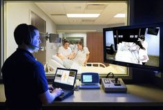 Central DuPage Hospital to get new simulation center