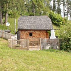 Kuschelhütte, Aussenansicht Kirchen, Cabin, House Styles, Travel, Home Decor, Wanderlust, Outdoors, Casa De Campo, Chalets