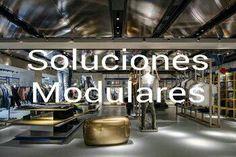Montadores de mobiliario comercial en Tenerife
