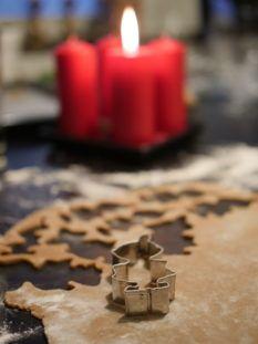 Tea Lights, Birthday Candles, Nordic Kitchen, Christmas Time, Advent Calendar, Recipes, Tea Light Candles