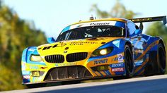 2016 BMW M6 GT3 Redesign And Release Date - http://www.autocarkr.com/2016-bmw-m6-gt3-redesign-and-release-date/