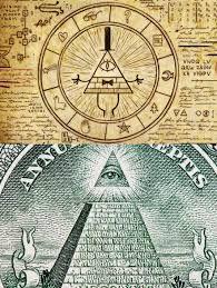 Afbeeldingsresultaat voor illuminati