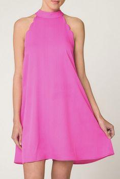 'Brunch At Tiffany's' Dress
