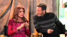 Mark Burnett and Roma Downey Interview with Bobby Schuller - Hour of Power with Bobby Schuller - HOP2305 - Son of God