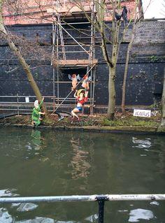 #London Regent's Canal