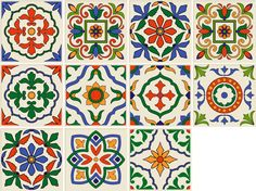 MADRID TILE DECAL: SPANISH STYLE  O R D E R . P A C K . I N C L U D E S QUANTITY : 44 tile decals SIZE : You can select the size from right side- size drop down button. In case you need a custom size , write to us, we will make it free of cost <3 COLOR: SPANISH COLOR SCHEME INSTALLATION GUIDE FREE GIFT ❤   A B O U T Our tile decals are right solution to change the look of your existing tiles.We usually renovate our tiles once in a decade, now with our tile decals you can change the look…
