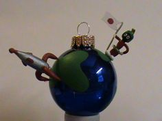Picture of Marvin The Martian on