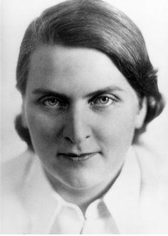The History Girls: Maria von Maltzan - a German resistance heroine, by Leslie Wilson