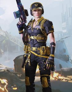 Call Of Duty, Cute Anime Character, Game Character, Anime Military, Team Games, Cyberpunk Fashion, Game Art, Cod Game, Wall Papers