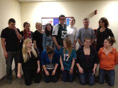 Stylus Staff Fall 2012