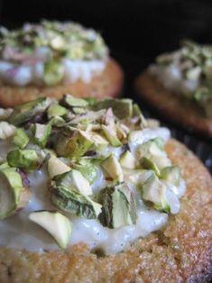 ... Desserts | Pinterest | Pistachio Cupcakes, Pistachios and Cupcake