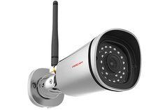 Foscam FI9900P od. FI9900EP (POE), 2 Mpix. Outdoor IP Cam