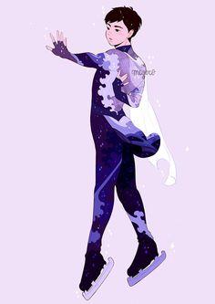 [art by meyoco] ♡♡
