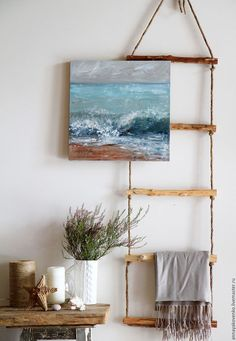 Trendy home diy living room creative Living Room Decor Cozy, Home Wall Decor, Home Living Room, Interior Design Living Room, Relax, Trendy Home, Cool Rooms, Decorating Your Home, Decoration