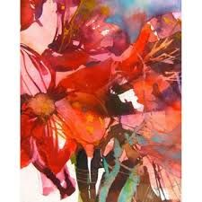Image result for elke memmler watercolor
