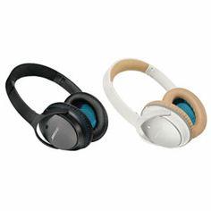 BOSE QUIETCOMFORT 25- best over ear headphones