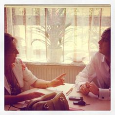 Somewhere in time, with Professor Sanda-Maria Ardeleanu, Deputy in Romania's Parliament and VicePresident of the Joseph Schmidt Association talking about the vision for the 1st 10 years of the Joseph Schmidt Association. #AndrasChiriliuc #SandaMariaArdeleanu #JosephSchmidtAssociation#10 #Years #Vision #Suceava #Romania