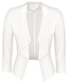 Inspiration Summer Jacket, Online Shopping Clothes, My Wardrobe, Blazers, Sewing Projects, Stockings, Clothes For Women, My Style, Pretty